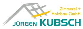 Jürgen Kubsch Zimmerei + Holzbau GmbH